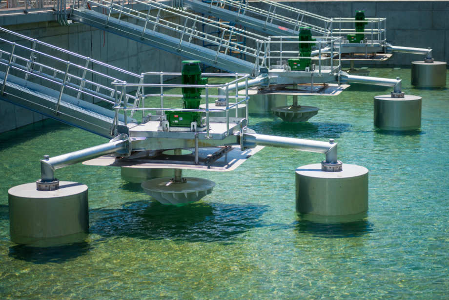 Borates in industrial water treatment