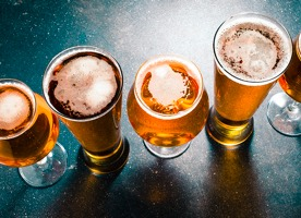 From grain to glass – New degree in Craft Beer Industry on tap for fall at MSU Denver