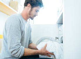 Smart Suds: Boron Makes Detergent Work Smarter, Not Harder