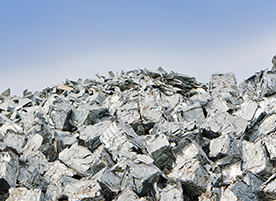 Borates for Metal Recovery and Recycling: Adding Sustainability to the Metals Mix